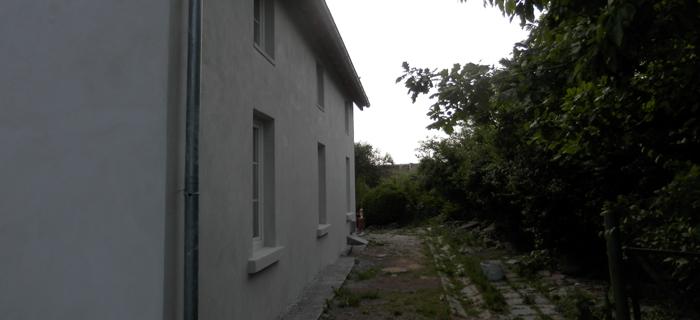 Behangklaar stucwerk ibo stukadoors en tegelzetbedrijf for Behangklaar